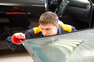 Auto Glass Replacement Chandler